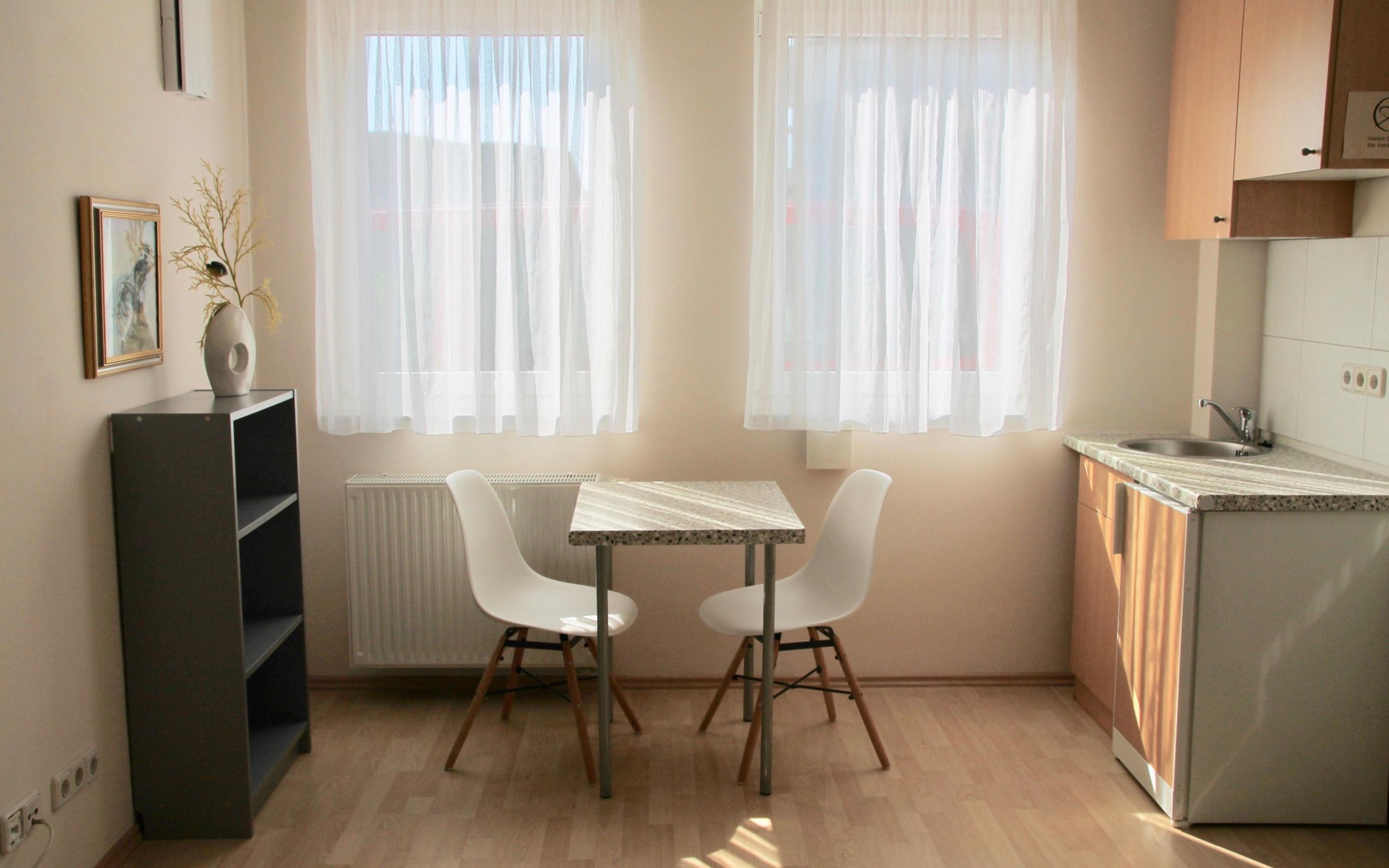 Möblierte 1 Zimmerwohnung In Leonberg Löffelfertig Sofort Zum